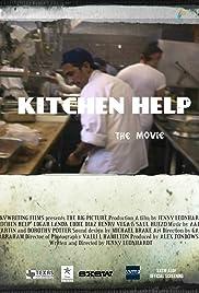 Kitchen Help Poster