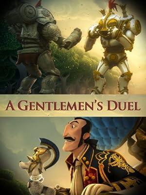 watch A Gentlemen's Duel full movie 720