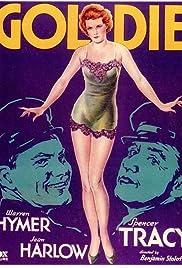 Goldie Poster