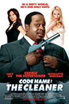 Image of Code Name: The Cleaner