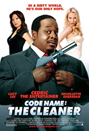 Code Name: The Cleaner (2007) Poster - Movie Forum, Cast, Reviews