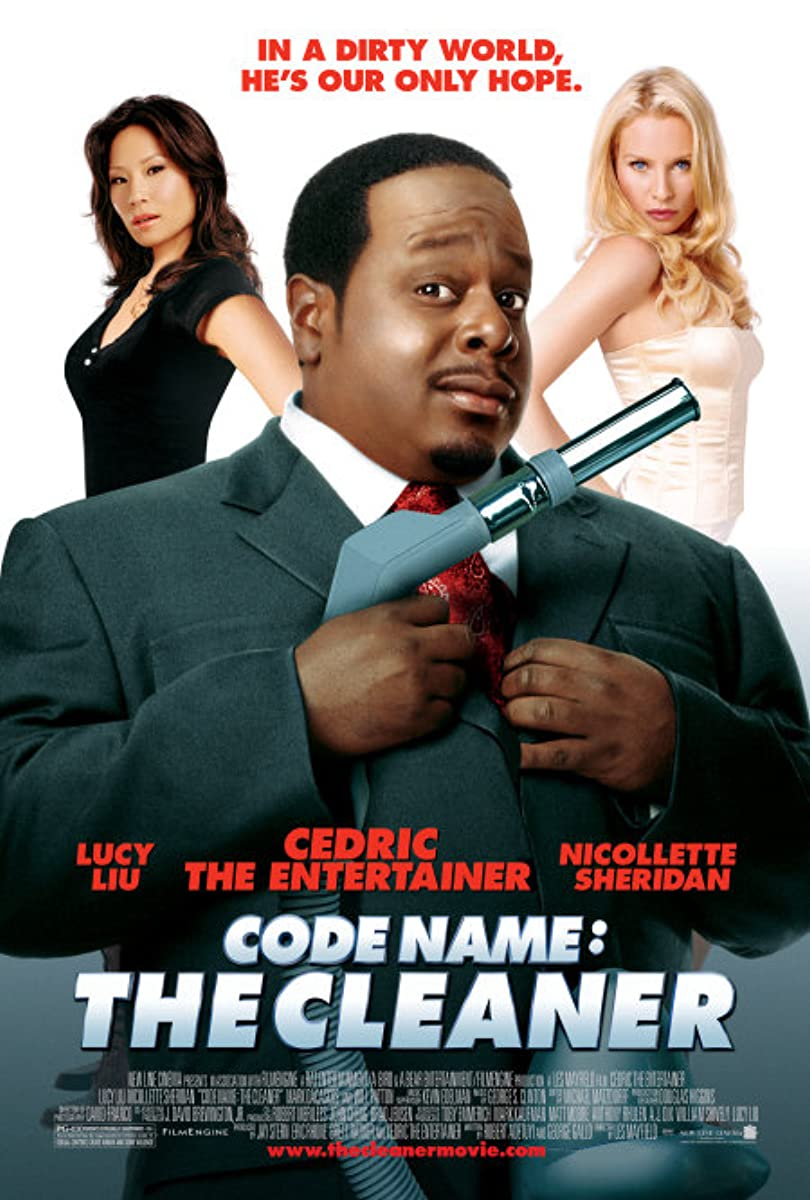 The cleaner movie