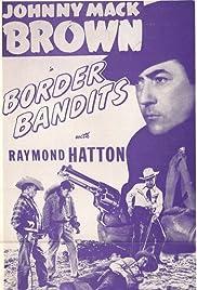Border Bandits Poster