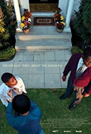 The Strange Thing About the Johnsons (2011) Poster - Movie Forum, Cast, Reviews