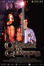 El corazón del guerrero(1999) Poster - Movie Forum, Cast, Reviews