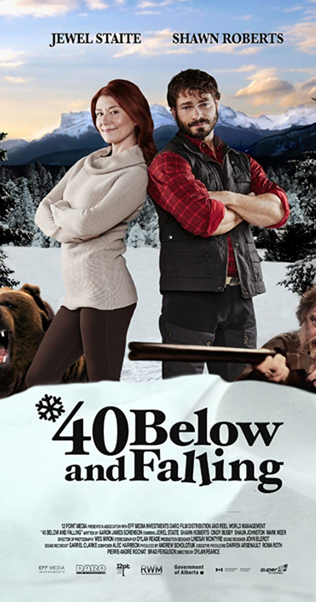 40 Below and Falling (VO)