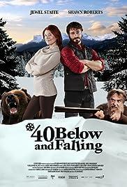 A Frosty Affair(2015) Poster - Movie Forum, Cast, Reviews