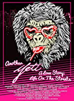 Another Yeti a Love Story Life on the Streets(2017)