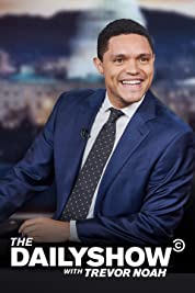 The Daily Show with Trevor Noah - Season 1 poster