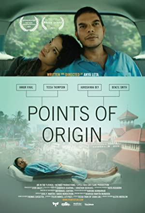 watch Points of Origin full movie 720