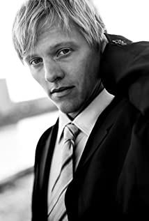 Thure Lindhardt Picture