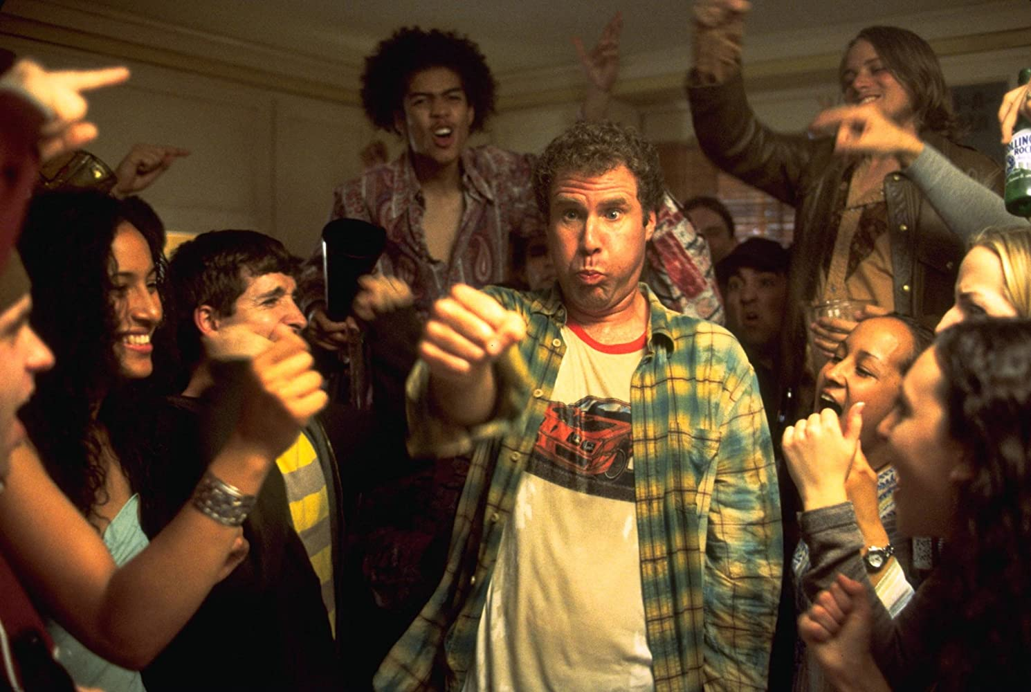 Top 25 Best Comedy Movies