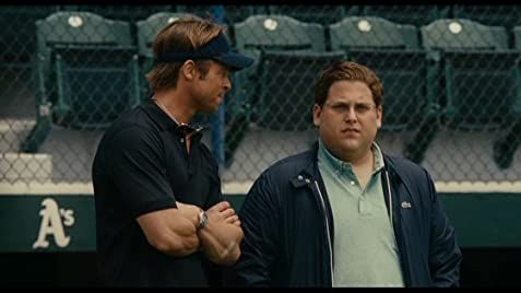 Image result for moneyball movie