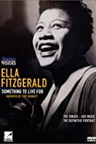 Image of American Masters: Ella Fitzgerald: Something to Live For