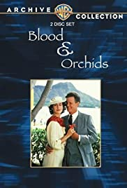 Blood & Orchids Poster