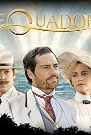 Equador Poster - TV Show Forum, Cast, Reviews