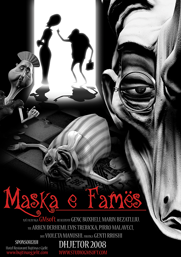 Maska e Fames