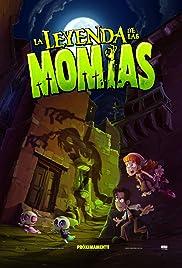 La Leyenda de las Momias de Guanajuato Poster