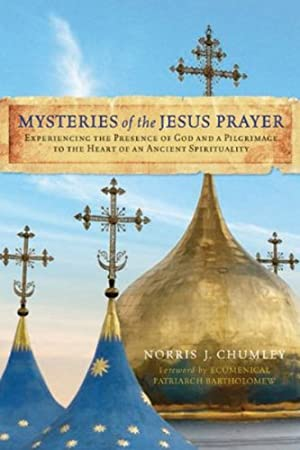 Mysteries of the Jesus Prayer (2010)