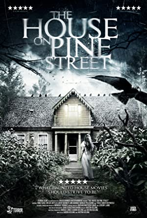Poster The House on Pine Street