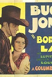 Border Law Poster