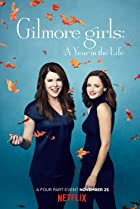 Image of Gilmore Girls: A Year in the Life