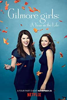 "Picking up nine years after we last dropped in on the Gilmore girls, ""A Year in the Life"" finds each of our leading ladies at a major crossroad: Lorelai's relationship with Luke is at a standstill; Rory's budding journalism career in New York has stalled before it's even begun; and Emily's world is turned upside down following the passing of her husband, Richard."