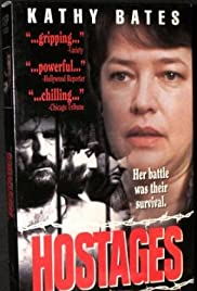 Hostages (1992) Poster - Movie Forum, Cast, Reviews