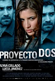Proyecto Dos Poster