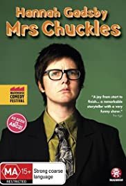 Hannah Gadsby: Mrs Chuckles Poster