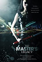 Primary image for The Masters Legacy