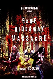 Camp Hideaway Massacre