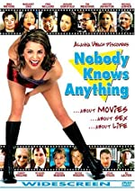 Nobody Knows Anything(2006)