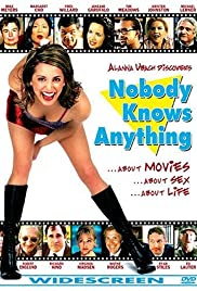 Nobody Knows Anything! (2003) Poster - Movie Forum, Cast, Reviews