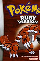Image of Pokémon Ruby Version