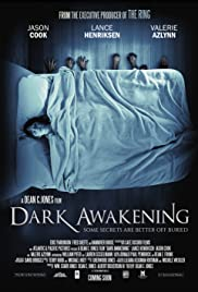 Dark Awakening (2014) Poster - Movie Forum, Cast, Reviews