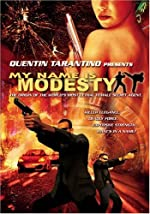 My Name Is Modesty: A Modesty Blaise Adventure(2004)