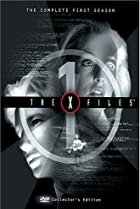 Image of The X-Files: Eve