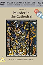 Image of Murder in the Cathedral