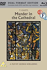 Murder in the Cathedral Poster
