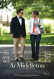 At Middleton (2013) Poster - Movie Forum, Cast, Reviews