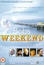 Primary image for Bob's Weekend