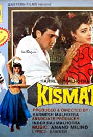 Kismat Poster
