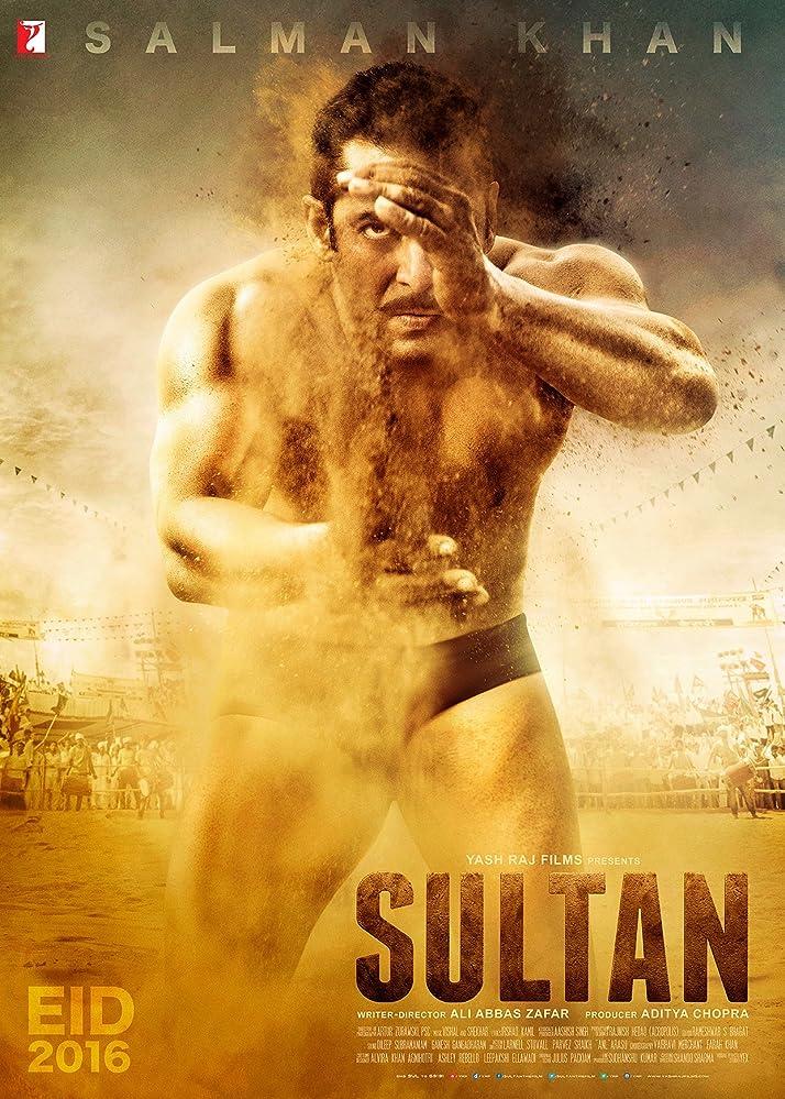 Sultan (2016) Tiny 720p DvDRip x264