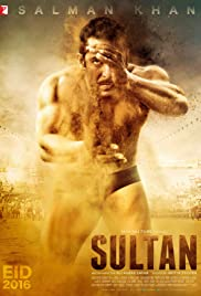 Sultan(2016) Poster - Movie Forum, Cast, Reviews