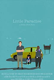 Watch Little Paradise 2015  Kopmovie21.online