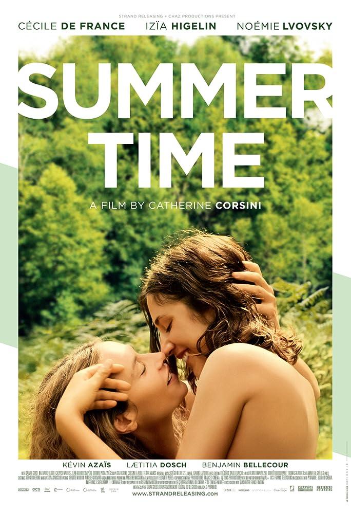 فيلم Summertime مترجم