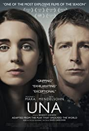 Una – Legendado