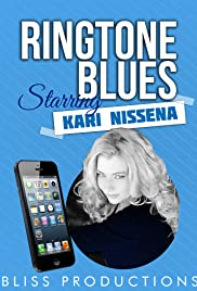 Ringtone Blues Poster