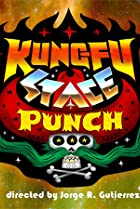 Image of Kung Fu Space Punch